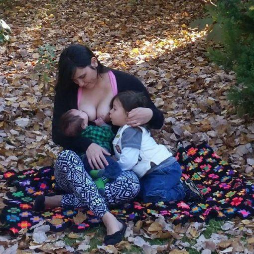 badass breastfeeding podcast